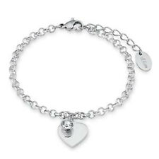 s.Oliver Damen Armband 9023998  Edelstahl