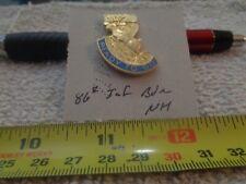 86th Infantry Brigade NH Unit Crest, DI, DUI (DRAW#K6)