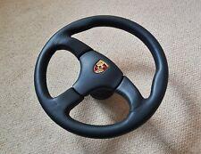 Porsche Clubsport Atiwe Steering Wheel 911 G-Model (Newly Restored)