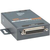 Lantronix Device Networking Ud1100001-01 Uds1100 Server Rohs 1Prt 10/100