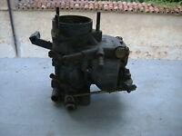 Carburatore Solex C30DI/40 n.09B625