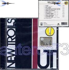 """NEW TROLLS """"UT"""" RARO CD FUORI CATALOGO - ITALIAN PROG"""