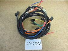 International 574 Gas Main Wiring Harness Serial #4241-114908 IH# 65025C2