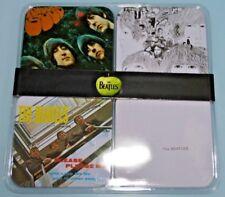 4 x Posavasos Beatles