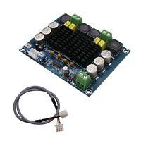 TPA3116D2 Class D Amp Board 2*120W Power Amplifier Board Dual-Channel XH-M543 B-