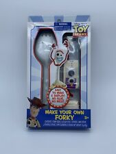 Forky Disney Pixar Toy Story 4 Make Your Own Forky Kit Creative Craft