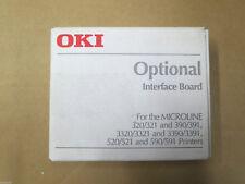 OKI Scheda di interfaccia opzionale RS-422A-192K N/P 422390