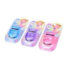 1Pc Mini Portable Curling Eyelash Eye Lashes Curler Manual Color Random HU