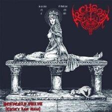 "ARCHGOAT ""HEAVENLY VULVA (CHRIST`S LAST RITES)"" CD NEW!"