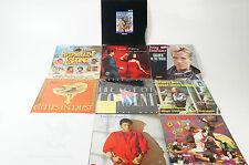 Schallplattenkonvolut: James Last Wien Sing mit 3 Maxis Alben LP Vinyl LPK42