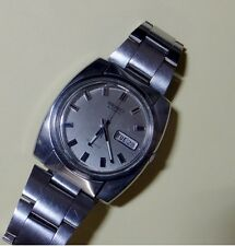 Vintage Seiko 7006/8090 all original and serviced stainless steel