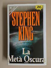 La metà oscura di Stephen King Pandora Ed. Sperling & Kuper 1990 1a edizione