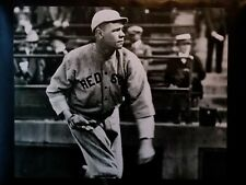Babe Ruth 8 x 10 Classic Black & White Red Sox