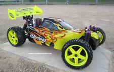 RC Nitro Gas  Buggy / RC Car HSP WARHEAD 2 Speed 2.4G 1/10 RACE MA3 1 Yr Warr