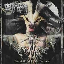 BELPHEGOR - Blood Magick Necromance  CD NEU!