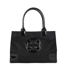NEW TORY BURCH Nylon Mini Ella Tote Bag Black Authentic TORY BURCH Handbags