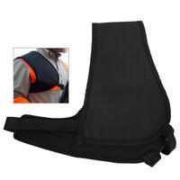 Sports Shooting Pad Shoulder Protective Shockproof Hunting Recoil Shiled Padding