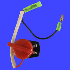 On Off Switch for Harbor Freight Gas Air Compressor Water Pump Pressure Washer