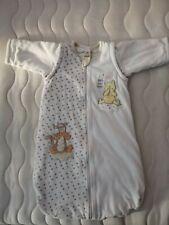 Baby Schlafsack Winter 70 Abnehmbare Ärmel Disney
