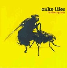 Cake Like Bruiser queen (1997) [CD]