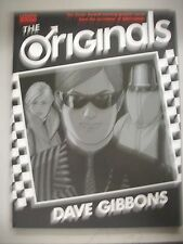 kiz The Originals by Dave Gibbons Vertigo (2004, Paperback) Vf