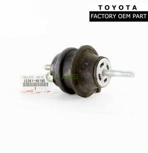 GENUINE LEXUS IS300 GS300 GS400 1998-2005 FRONT ENGINE MOUNT OEM 12361-46190
