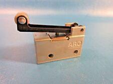 Aro Ingersol Rand 203 C G 2f895 Limit Valve Roller Arm