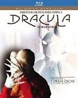 Blu Ray  DRACULA Bram Stoker *** Edizione Speciale Contenuti Speciali *** .NUOVO