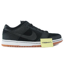 NIKE DUNK SB ENTOURAGE US 9 skunk paris medicom unkle huf space