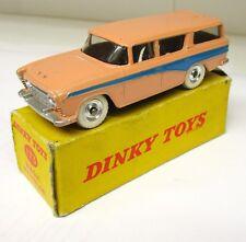 Dinky Toys 173 - Nash Rambler - VINTAGE - Boxed. (Li2)