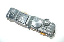 Canon PowerShot G9   TOP COVER UN IT BH0541