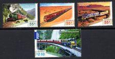 2010 Australia - Great Railway Journeys (4) MUH