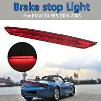 For BMW Z4 E85 Trunk Rear 3rd Red Brake Light Stop Car Truck LED Lamp Waterproof