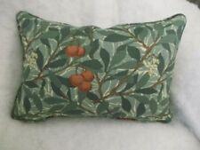 Coussins et galettes de sièges verts foncés coton pour la décoration du salon
