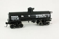 SAN JUAN CAR CO PIONEER OIL TANK CAR #PNRX 105 O Scale 2 Rail Model RTR SJC105