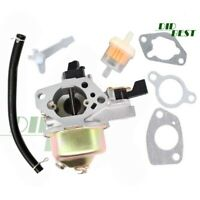 Vergaser + Hebel Choke + Benzinfilter für HONDA GX240 GX270 8/9HP 16100-ZH9-820