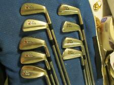 TaylorMade Tour Preferred Iron Set 2-9,S DG S300 stiff steel shafts NICE