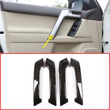 For Toyota Land Cruiser Prado FJ150 150 2010-2019 Interior Door Handle Trim