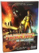 Pandemic: On the Brink (2nd Edition) [Board Game, Z-Man, Asmodee , 2-5 Players]