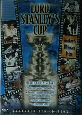 LORD STANLEY's CUP (2000) Hockey's Ultimate Prize Hosted by Denis Leary SEALED