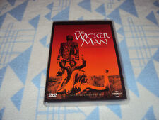 The Wicker Man (Special Edition, 2 DVDs, OmU) Edward Woodward