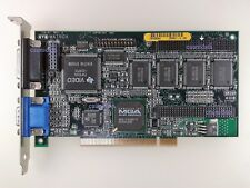 MATROX MIL2P/4/DELL2 PCI GRAPHICS CARD FULLY TESTED AND GUARANTEED DP/N 00055974