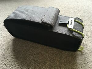 Genuine Bose speaker case for Bose SoundLink Mini / II Bluetooth Speaker - Grey