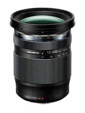 Olympus Zuiko 12-200mm f3.5-6.3 Lens - Black