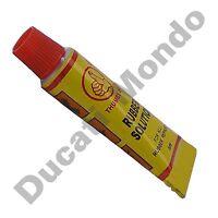 Motorcycle handlebar grip glue road race grips adhesive ideal Ducati or Aprilia