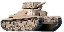 Axis & Allies Base Set in miniatura 41 CARRO ARMATO M13/40 RARA