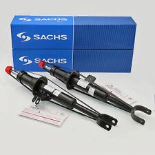 2x Sachs Stossdämpfer vorne BMW 5er F10 Limousine F11 Touring