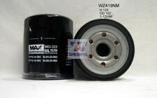 WESFIL OIL FILTER FOR Mazda T4600 4.6L 1995-2003 WZ419NM