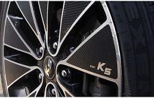 "18"" wheels Carbon Decal Sticker For 2011 2013 Kia Optima K5"