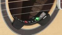 Korg RP-G1 Rimpitch Akustische Gitarre Schalloch Tuner - Diskret & Effektiv! NEU
